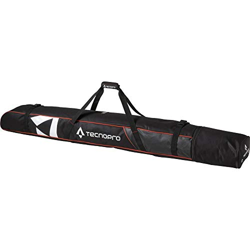 TecnoPro Cover Carving 2 Paar Skisack (Farbe:...