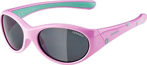 ALPINA Mädchen, FLEXXY GIRL Sonnenbrille,...