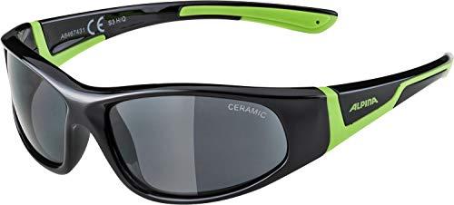 ALPINA Unisex - Kinder, FLEXXY Sonnenbrille,...