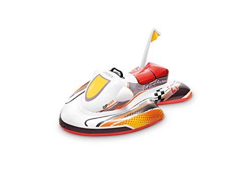 Intex 57520NP - Wave Rider Ride-On, 117 x 77...