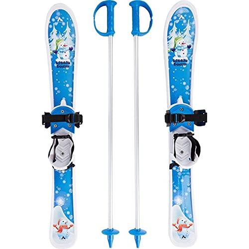 McKINLEY KK.-Kleinkinder Ski Little Team - 66
