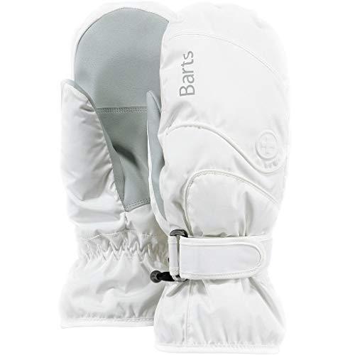 Barts Unisex Basic Ski Handschuhe, Weiß...