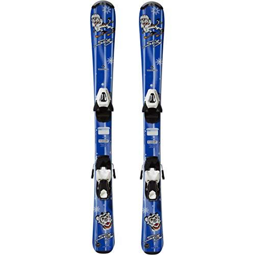 Tecnopro Kinder Ski-Set Skitty Jr. + N TC45...