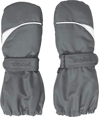 Playshoes Kinder - Unisex 1er Pack warme...