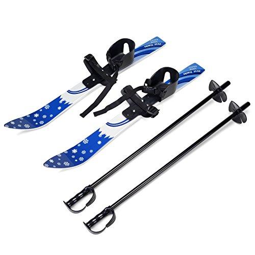 Odoland Ski-Set Kinderski All Mountain Ski...
