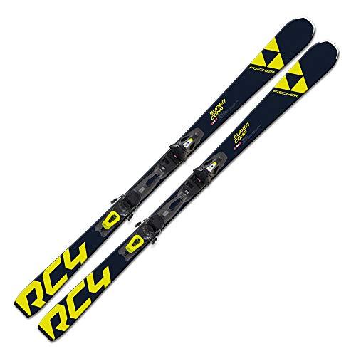FISCHER Ski RC4 Super Comp PT 165cm On-Piste...