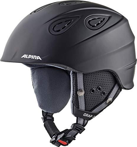 ALPINA GRAP 2.0 Skihelm, Unisex–...