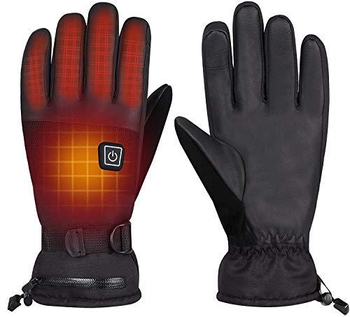 Beheizbare Handschuh 7.4V/4000mAh...