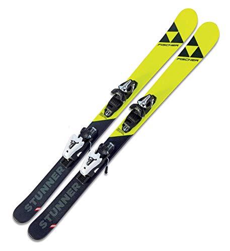 Fischer Ski Stunner SLR JR 161cm Freeski...