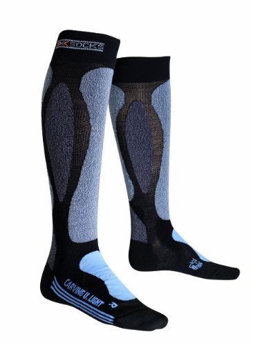X-Socks Funktionssocken Ski Carving Ultra...