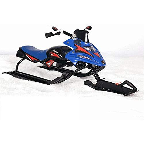 ANBO Snow Racer Schlitten, Racer Schlitten...