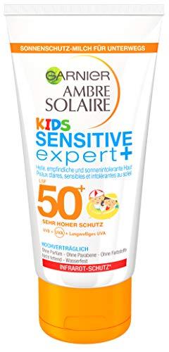 Garnier Ambre Solaire Sonnencreme Kids /...