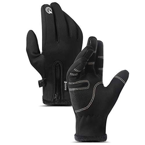 BenBoy Skihandschuhe Warm Handschuhe...