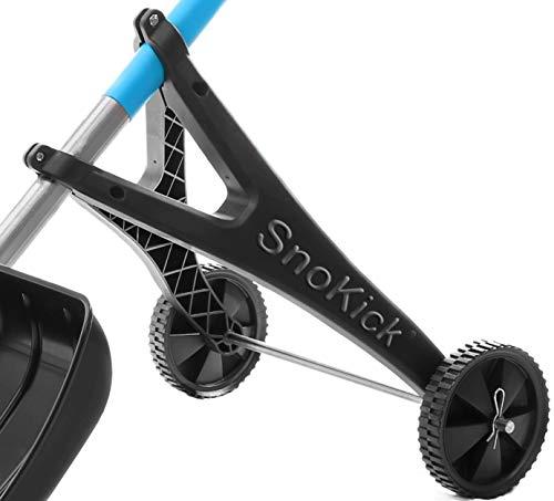 SnoKick ® - Das clevere...