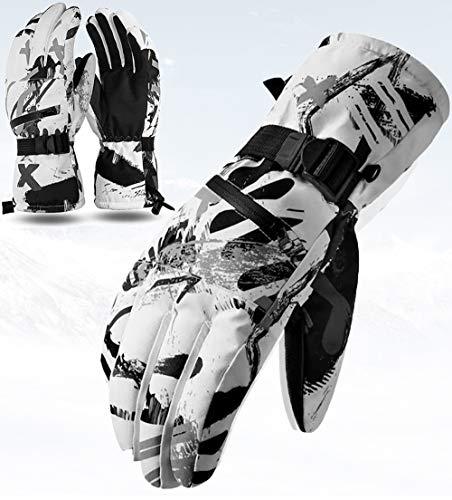 CXW Skihandschuhe Touchscreen...