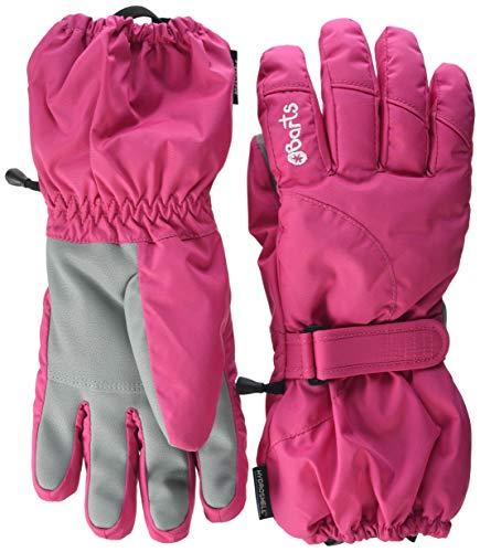Barts Mädchen Handschuh Violett (Violett) 6