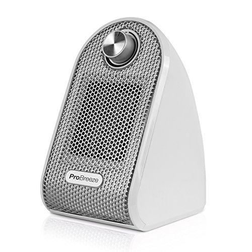 Pro Breeze™ 500W Mini-Keramik-Heizlüfter...