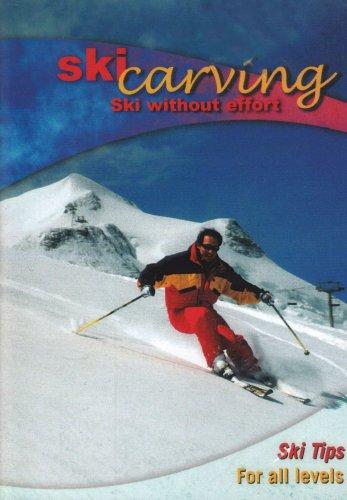 Ski Tips 5: Ski Carving