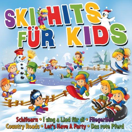 Ski Hits für Kids - Apre Ski Hits für...